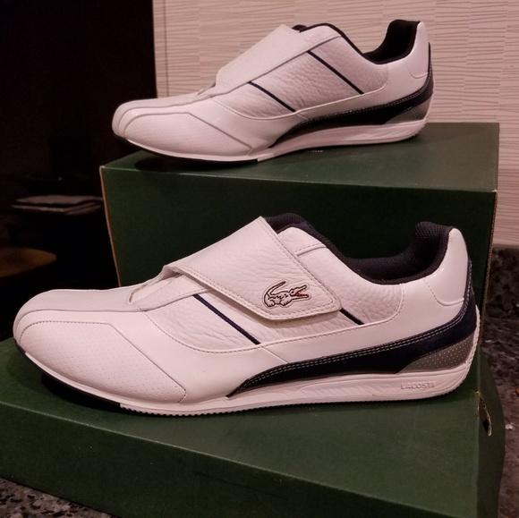 58823dfbea05c4 Lacoste Shoes - Lacoste Men s Future M2 Sneakers
